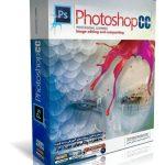آموزش نرم افزار Photoshop CC از مفاهیم پایه تا تکمیلی