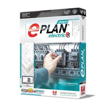 آموزش نرم افزار Eplan