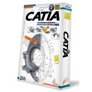 آموزش جامع Catia