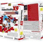 آموزش Corel Video Studio به صورت تصویری