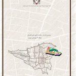 طرح تفصیلی منطقه چهار تهران   گزارش و مطالعات کامل طرح تفصیلی منطقه ۴