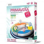 آموزش Primavera P6 R8.3 به صورت تصویری