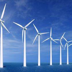 مکانیابی نیروگاه های بادی