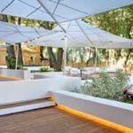 طرح توجیهی باغ رستوران | طراحی و ساخت باغ رستوران