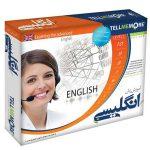 نرم افزار آموزش زبان انگلیسی تل می مور   Tell Me More English