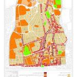 الگوی توسعه منطقه ۶ | ویرایش نهایی الگوی توسعه منطقه شش تهران