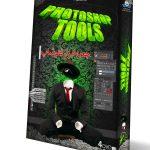 جعبه ابزار فتوشاپ | Photoshop Tools
