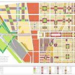 طرح تفصیلی بهارستان | گزارش توجیهی و ضوابط و مقررات طرح تفصیلی شهر بهارستان