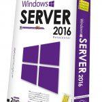 آموزش Windows Server 2016 به صورت تصویری