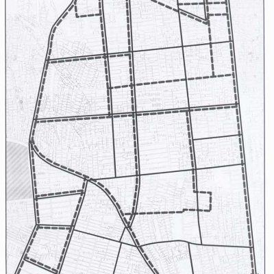 الگوی توسعه منطقه 10