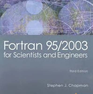 آموزش برنامه نویسی Fortran