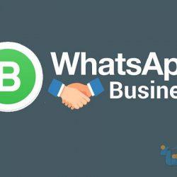 اپلیکیشن WhatsApp Business