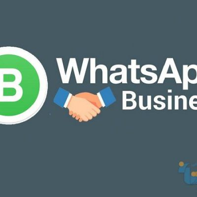 اپلیکیشن WhatsApp Business