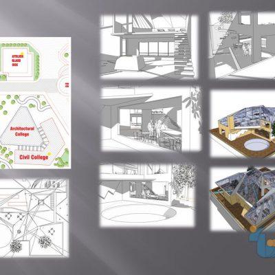 برنامه ریزی و طراحی دانشگاه