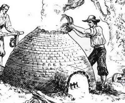 تاریخچه ذوب فلز در ایران