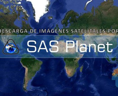 نرم افزار SAS Planet