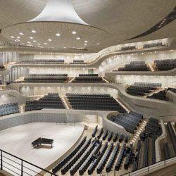 کتاب آکوستیک در معماری