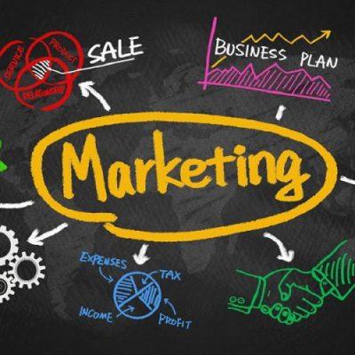 جزوه اصول بازاریابی