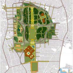 سند راهبردی طرح جامع عباس آباد
