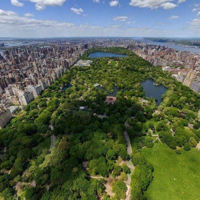 پایان نامه برنامه ریزی فضای سبز شهری