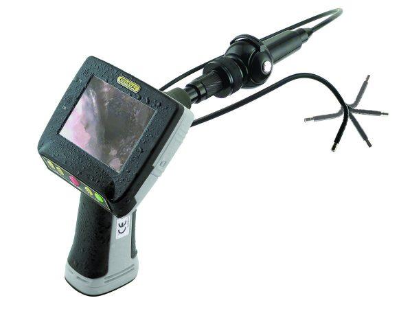 ویدئوبورسکوپ DCS665-ART