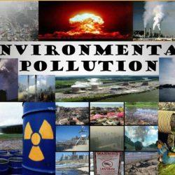 جزوه آلودگی محیط زیست دانشگاه تهران
