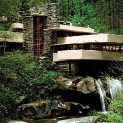 کتاب انسان، طبیعت، معماری