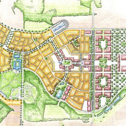 جزوه مبانی برنامه ریزی شهری