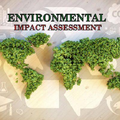 پروژه ارزیابی اثرات زیست محیطی پروژه های عمرانی