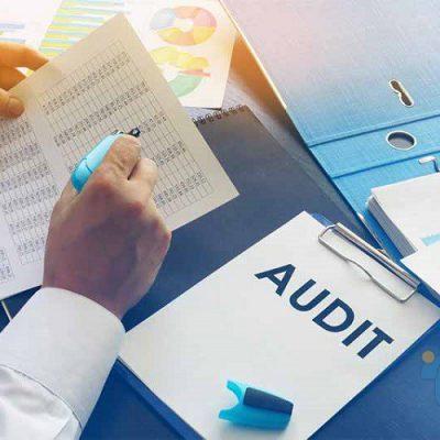 جزوه حسابرسی 2