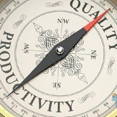 جزوه مدیریت کیفیت و بهره وری