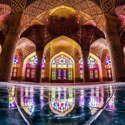 جزوه عناصر جزئیات بناهای تاریخی