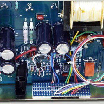 جزوه مدار الکتریکی 1