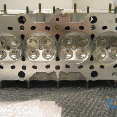 پروژه اصول طراحی موتورهای پیستونی