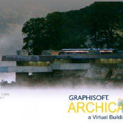 کتاب آموزش ArchiCAD