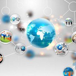 جزوه مبانی ارتباطات توسعه