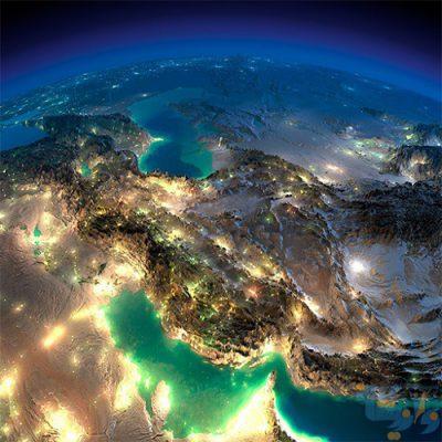 کتاب کاربرد عکس های هوایی و ماهواره ای
