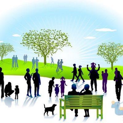 شاخص های کیفیت زندگی و خدمات شهری
