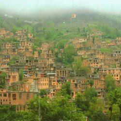 پروژه روستا ماسوله