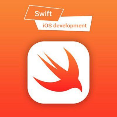 کتاب آموزش برنامه نویسی ios به زبان Swift