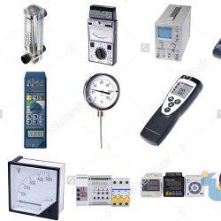 جزوه دستگاههای اندازهگیری الکتریکی
