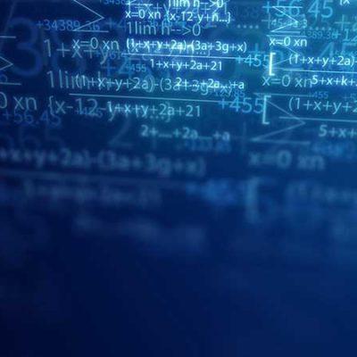 جزوه مبانی علوم ریاضی