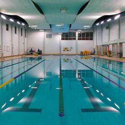 طراحی تاسیسات مکانیکی استخر شنا