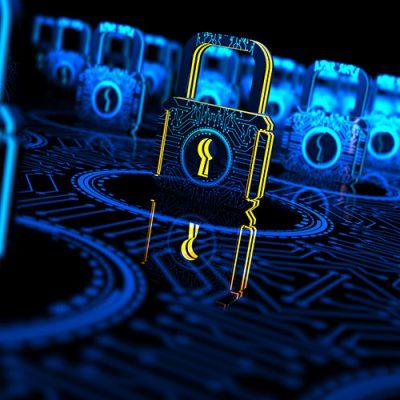 جزوه آموزش مفاهیم Encryption