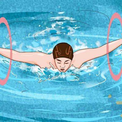 آموزش شنا تخصصی