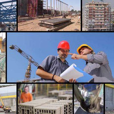 جزوه روش های اجرایی ساختمان