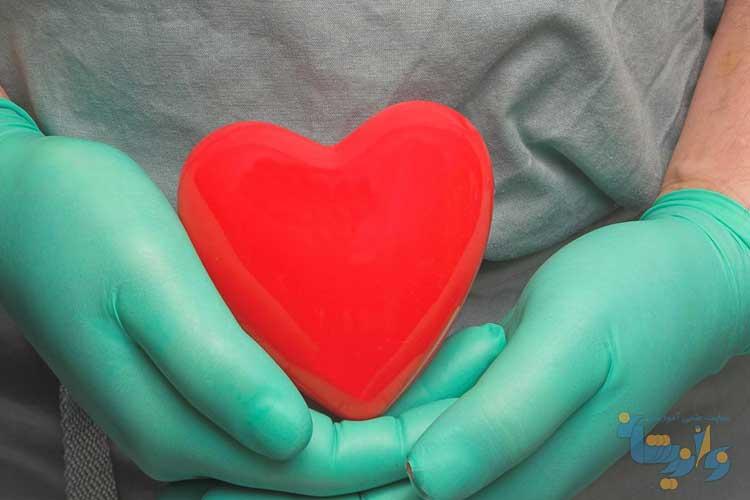 راهنمای طراحی بخش اعمال جراحی قلب باز