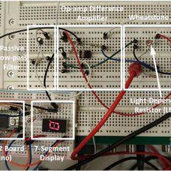 گزارشکار آزمایشگاه مدار الکتریکی و اندازه گیری