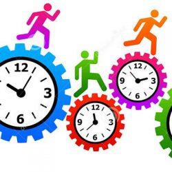 جزوه ارزیابی کار و زمان