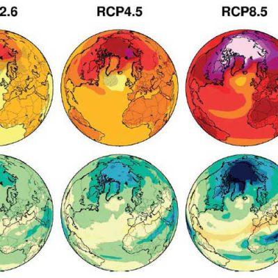 جزوه کاربرد آمار و احتمالات در اقلیم شناسی